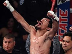 Manny Pacquiao Announces World Title Fight Against Lucas Matthysse, But Doubts Emerge