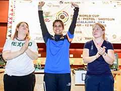 ISSF WORLD CUP: हरियाणा की 11वीं की छात्रा मनु भाकर का एक और कमाल, 24 घंटे में अपना दूसरा स्वर्ण जीता