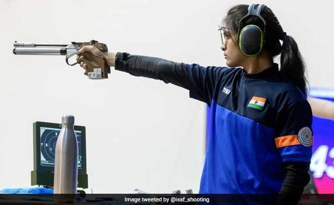 ISSF WORLD CUP: पदक तालिका में शीर्ष स्थान पर रहकर भारत ने रचा इतिहास..