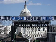 "Students In US To Lead ""March For Our Lives"", The Largest Anti-Gun Protest In A Generation"
