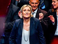 What's In A Name? France's Marine Le Pen Proposes Far-Right Rebrand
