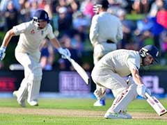 2nd Test, Day 1: Mark Wood, Jonny Bairstow Lead England
