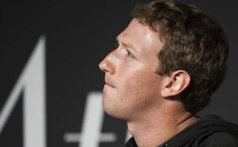 Facebook Committed To Checking Interference In Indian Polls: Zuckerberg