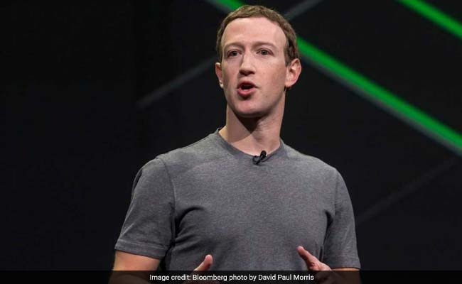 Mark Zuckerberg's Snub Of UK Parliament 'Astonishing' Says Lawmaker