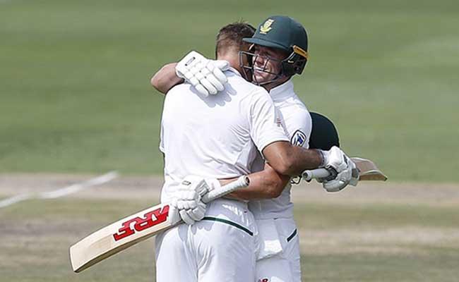 SA vs AUS: मार्करम के शतक से दक्षिण अफ्रीका मजबूत,  कमिंस ने झटके 4 विकेट