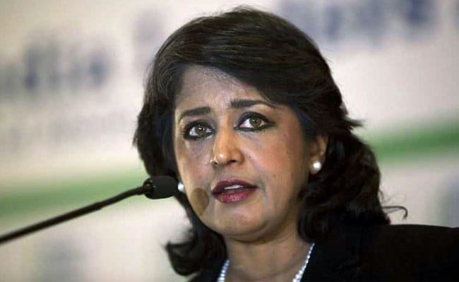 Mauritius President Ameenah Gurib-Fakim Resigns Over Shopping Scandal