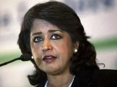 क्रेडिट कार्ड स्कैंडल को लेकर मॉरीशस की राष्ट्रपति अमीनाह गुरीब- फाकिम ने दिया इस्तीफा