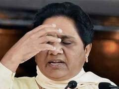 प्रधानमंत्री मोदी की अगर नियत साफ है तो SC-ST अधिनियम पर अध्यादेश जारी करे : मायावती