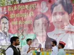 BJP Avenges By-Poll Defeat, Beats Mayawati-Akhilesh In Rajya Sabha Polls