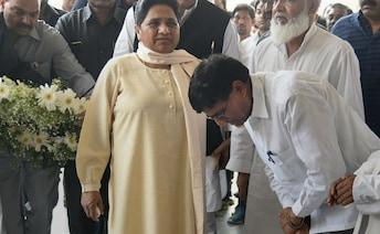 Rajya Sabha: Smarting Over Bypoll Defeat, BJP Makes It Tough For Mayawati