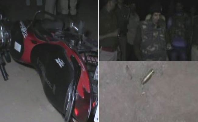 Man Shot In An Encounter; UP Police Say, He Carried A Bounty Of Rs 50, 000