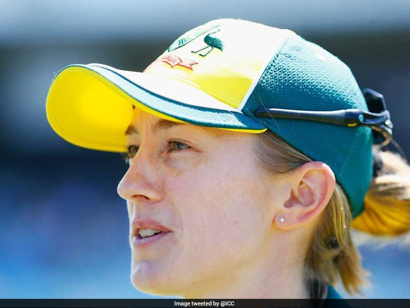 Ball Tampering Scandal: Aussie Women Skipper Meg Lanning Censored From Taking Questions