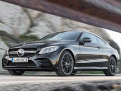 New York Motor Show 2018: Mercedes-Benz C-Class Coupe And Cabriolet Revealed