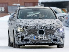 Mercedes-Benz Could Be Developing An Entry Level 7 Seater