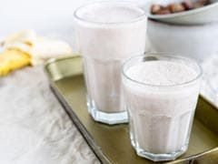 Weight Loss: Consuming Milk May Help Cut Belly Fat; 5 Protein Rich Milk Recipes You Can Try