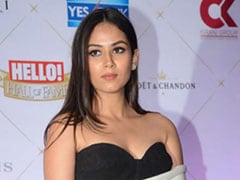 Mira Rajput Swaps Sweet For Sexy On The Red Carpet