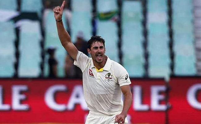ICC रैंकिंग:  डरबन टेस्ट में ऑस्ट्रेलिया को जीत दिलाने वाले मिचेल स्टॉर्क को हुआ 'तिहरा फायदा', जानें कैसे...