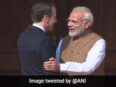 International Solar Alliance LIVE Updates: French President Emmanuel Macron, PM Narendra Modi Inaugurate Solar Summit