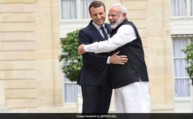 France President and PM Modi to co-chair International Solar Alliance summit 2018