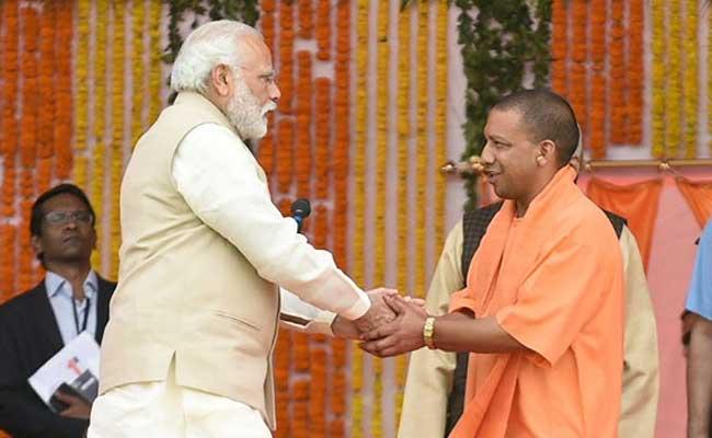 Gorakhpur By-Election 2018: In Winning Gorakhpur For BJP