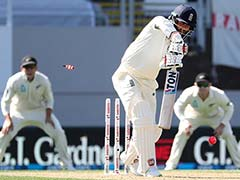 New Zealand vs England, 1st Day-Night Test: England Narrowly Avoid Lowest Total In Test Cricket History