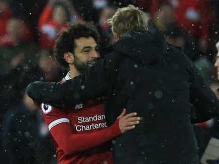Mohamed Salah Can Pass Lionel Messi And Be Best In World, Insists Jurgen Klopp