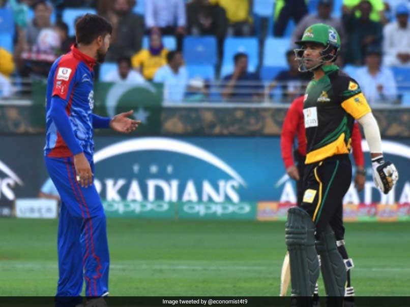 PSL 2018, 22nd match: Karachi vs Multan