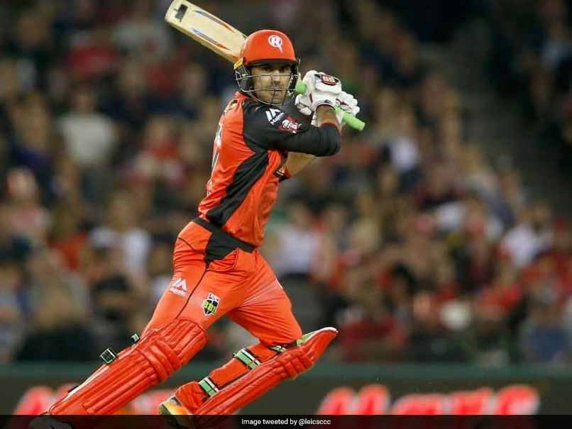 Afghanistan All-Rounder Mohammad Nabi Signs For Leicestershire