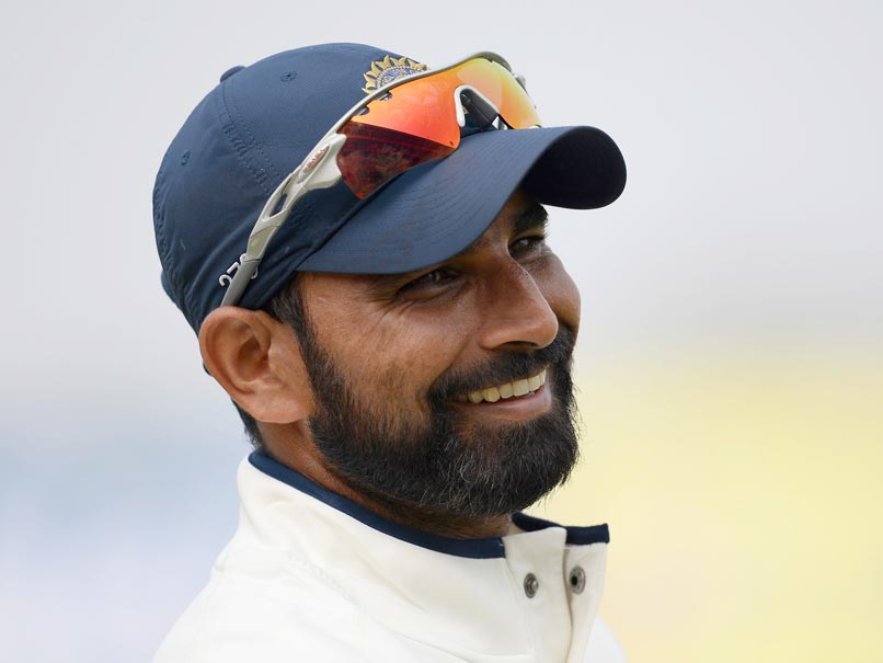 """""""Justice Prevailed"""": Mohammed Shami Fans Rejoice After He Gets BCCI Contract"""