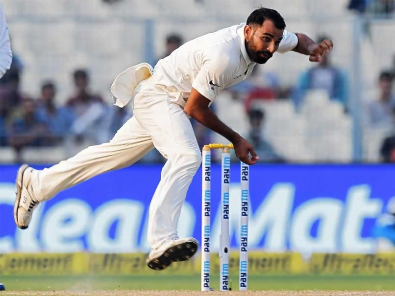 Mohammed Shami Excluded From Contracts Because Of Wife