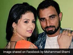 Hasin Jahan Wants To Meet Accident Victim Husband Mohammed Shami