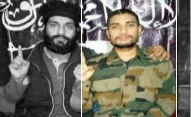 Telangana Man Identified As Third Terrorist Killed In Anantnag Encounter