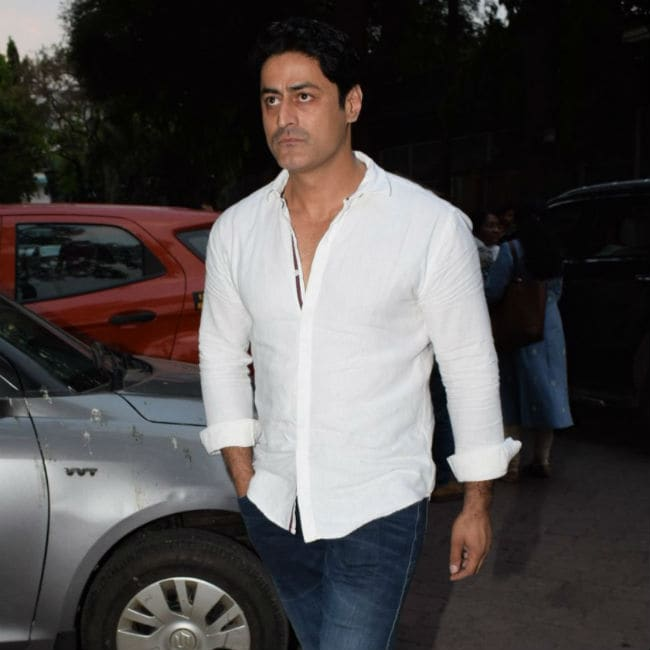 mohit raina ndtv