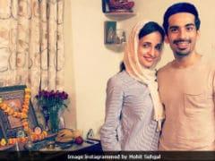 Navroze: How Sanaya Irani-Mohit Sehgal And Others Celebrated The Festival
