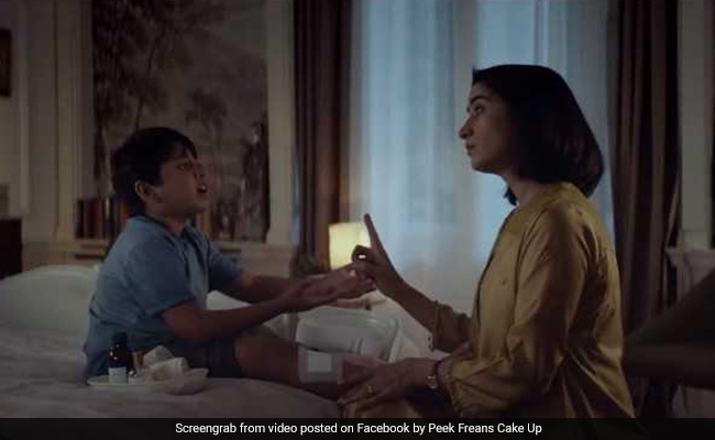 This Heartwarming Pakistani Ad About A Mom And Son Is A Hit On Facebook