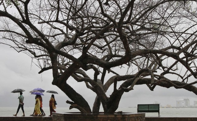 Monsoon In Maharashtra Likely To Be Delayed By 1 Week Due To Cyclone Vayu