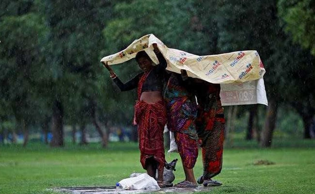 India's Monsoon Seen Slightly Down; Dryness For Parts Of Australia: Forecaster