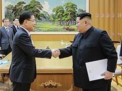 किम जोंग पैदल सीमा पार कर दक्षिण कोरिया की धरती पर रखेंगे कदम, अंतर कोरियाई सम्मेलन में लेंगे हिस्सा