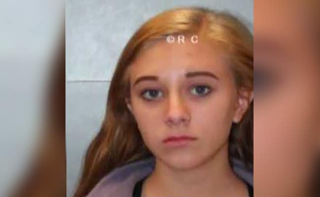 South Carolina Church Shooter's Sister Charged For Weapons At School