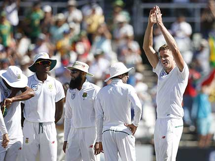 Morne Morkel Becomes Fifth South African Bowler To Take 300 Test Wickets