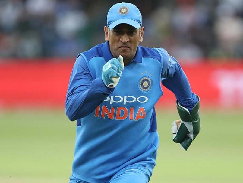 MS Dhoni Gets Lower Grade In New BCCI Player Contracts; Mohammed Shami Left Out