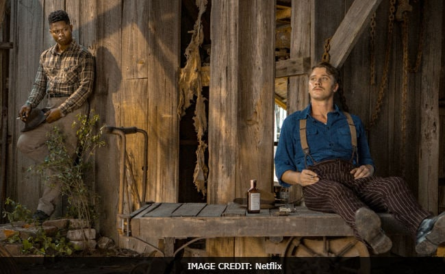 Oscars 2018: When We Look Back, Who Will We Think Was Robbed? Mudbound, For Starters
