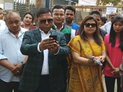 Meghalaya Chief Minister Mukul Sangma Wins From Both Ampati And Songsak