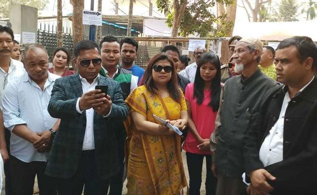 Meghalaya Chief Minister Mukul Sangma Wins From Both Ampati And Songsak