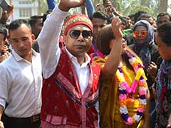 Will Keep My Cards Close To Chest: Mukul Sangma On 'Unexpected' Results