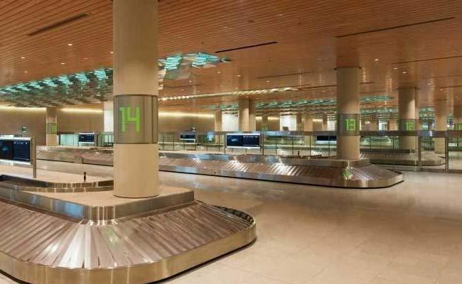 Adani Group Takes Over Management Control Of Mumbai International Airport