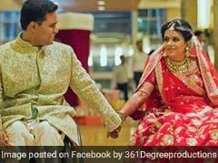 अजब प्रेम की गजब कहानी: व्हीलचेयर पर बैठे-बैठे हो गया प्यार, ऐसे रचाई शादी