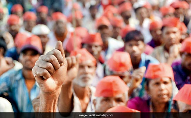 After Mumbai March, Farmers Say 'This Is Not The End'