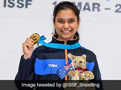 निशानेबाजी: मुस्कान के स्वर्ण पदक से भारत ने पदक तालिका में चीन को दी पटखनी...