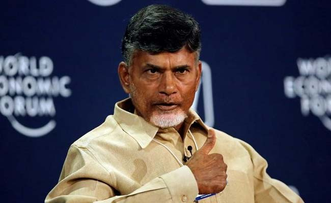 What Triggered Chandrababu Naidu To Withdraw TDP From NDA: 10 Points